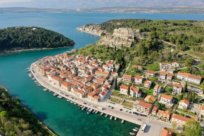 Why Novigrad is The Best Town for Becoming a Digital Nomad in Croatia